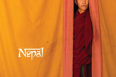 Nepal yoga y senderismo