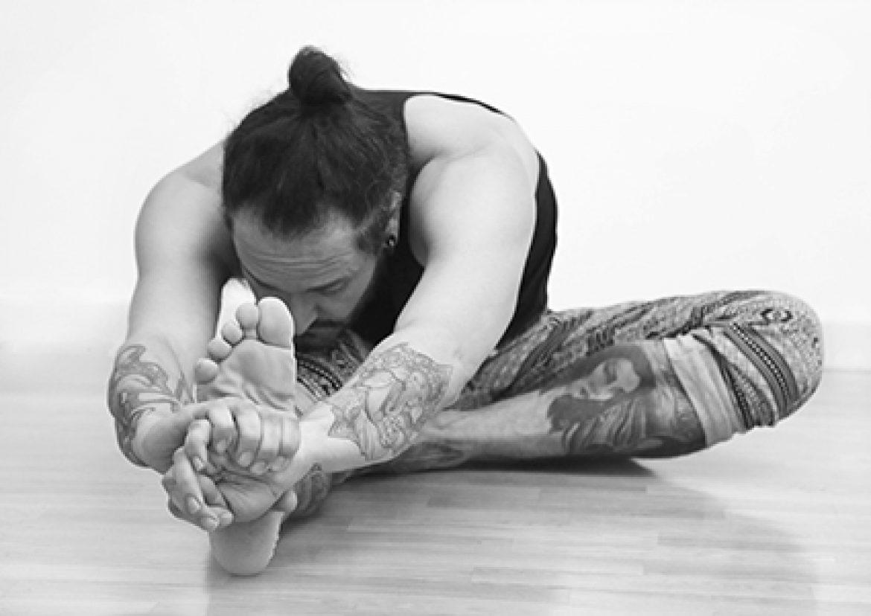 Talleres vinyasa yoga