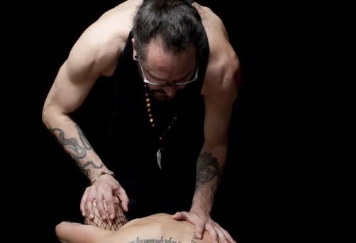 Taller de Ajustes de Ashtanga Yoga